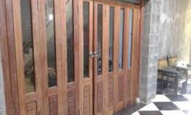PIREKI Pintu Lipat Kaca Kalimantan