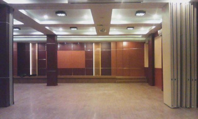 Pintu Partisi Dinding Ruangan