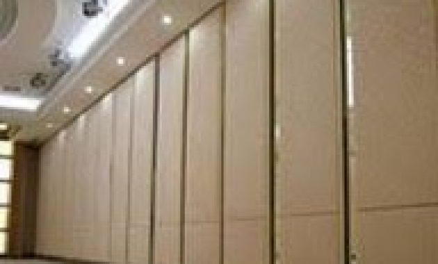 PIREKI Movable Wall