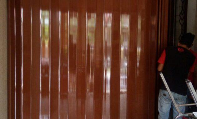 PIREKI Folding Door Papua