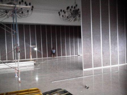 Ballroom Hotel Aston Luwuk