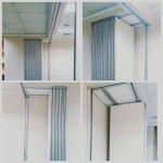 Dekorasi Variatif Pintu Geser Dengan Harga Murah!
