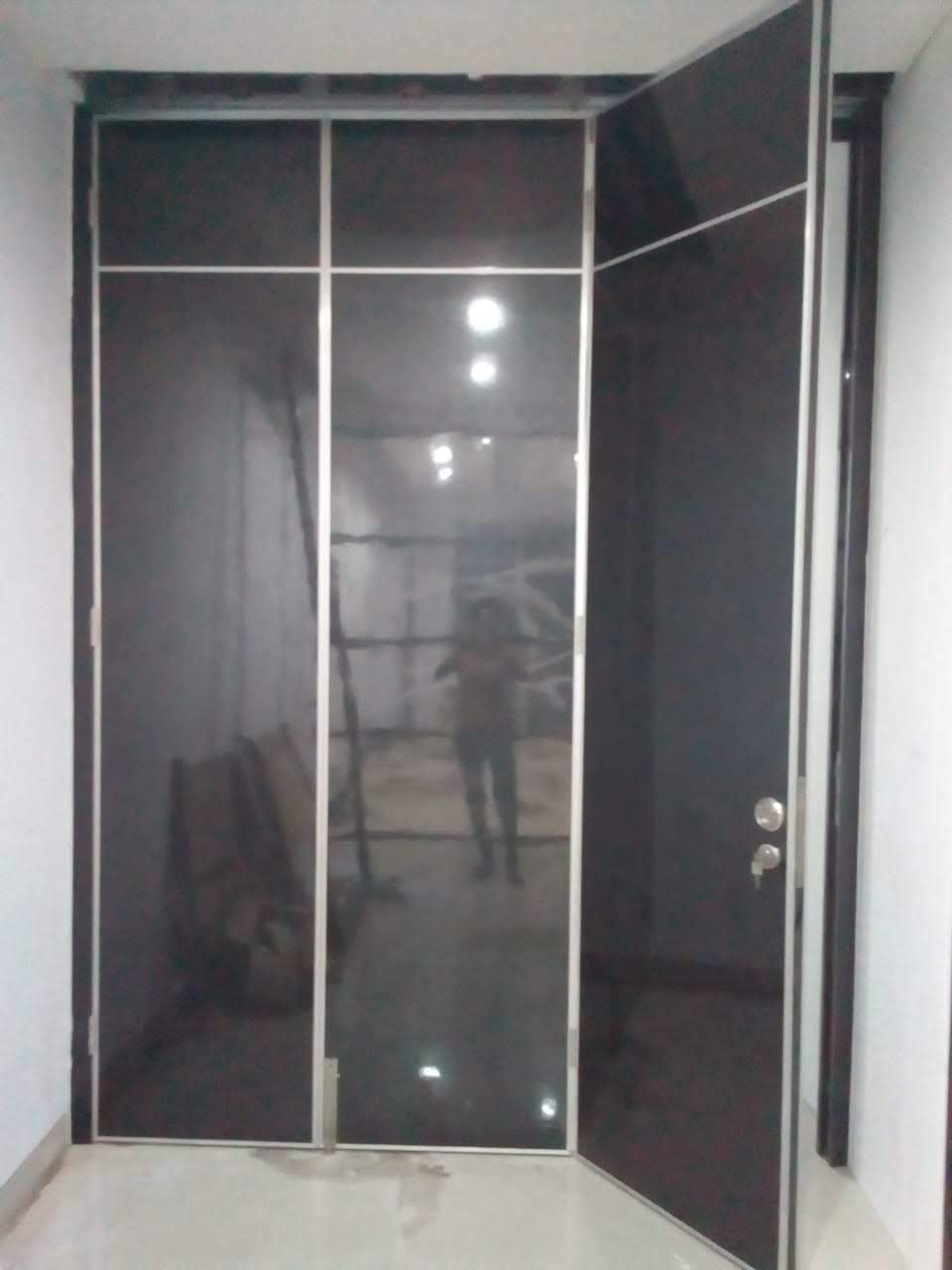 Pintu Minimalis PIREKI