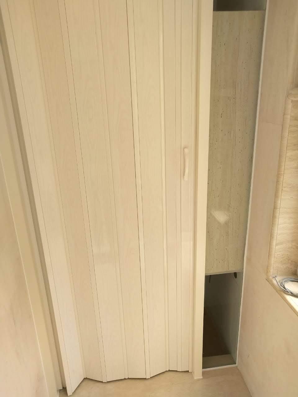 Trend Trebaru Pintu Lipat PVC untuk Kamar Mandi