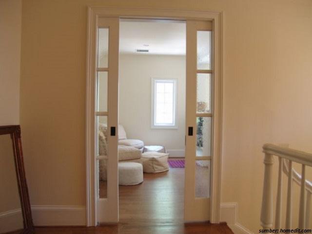 Berbagai Variatif Ruangan, Simpel Nan Estetic